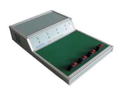 半导体致冷组件测试系统