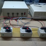 半导体制冷应用产品测试系统